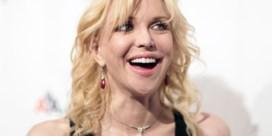 Courtney Love waarschuwde in 2005 al voor Weinstein
