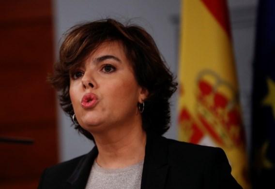 Catalonië krijgt nieuwe deadline