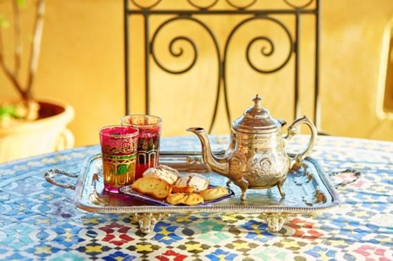 Marokko is gastland van 88ste Voedingssalon