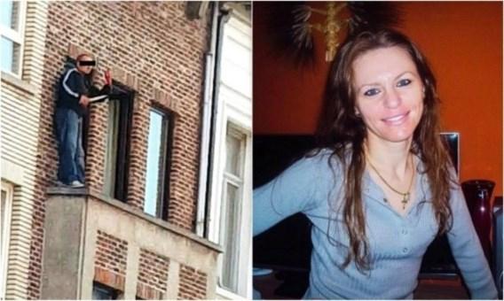 Dertig jaar cel voor Roemeen die ex-vriendin keel oversneed voor ogen politie