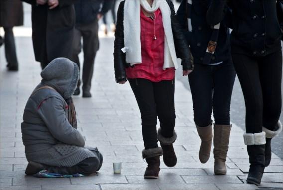 Strijd tegen armoede faalt