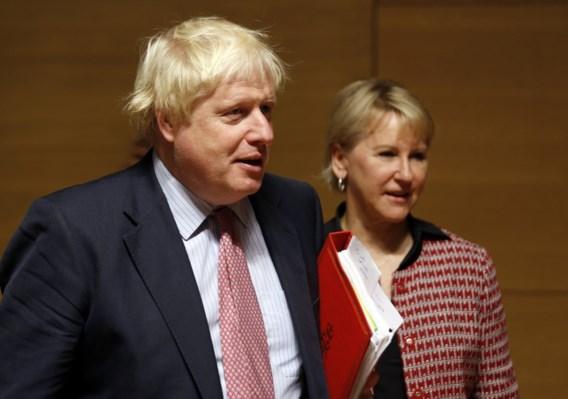 'Laten we beginnen met ernstige onderhandelingen over Brexit'