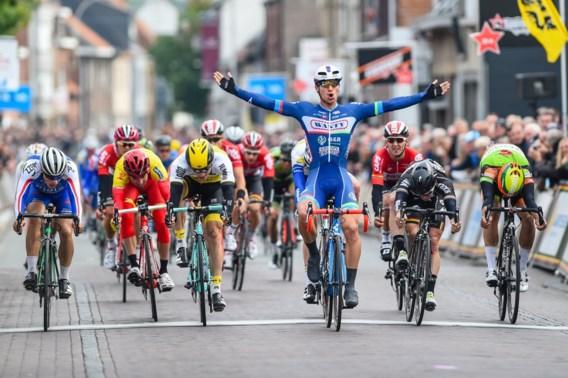 84e Sluitingsprijs zet punt achter Belgisch wegseizoen