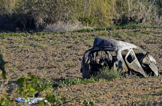 Bekende Maltese journaliste vermoord met autobom