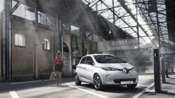 Koop samen een elektrische auto