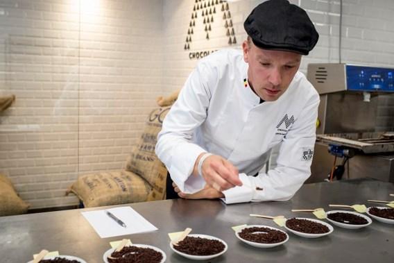 Beste pralines ter wereld komen uit Knokke-Heist