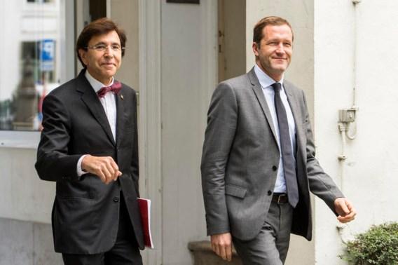 De populairste politici in Wallonië