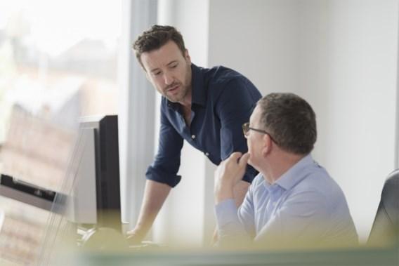 Eén op de tien vreest job te verliezen door gebrekkige digitale vaardigheden