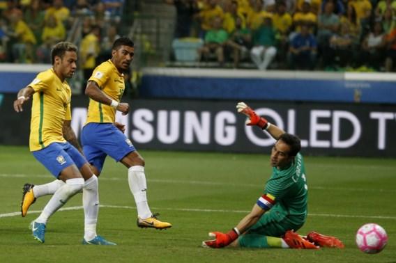 Brazilië gaat Moskou al eens verkennen met oefenpartij in het voorjaar
