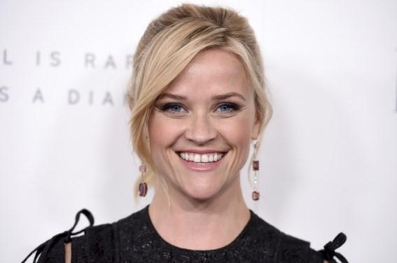 Ook Reese Witherspoon spreekt: 'Ik was zestien, en moest zwijgen'