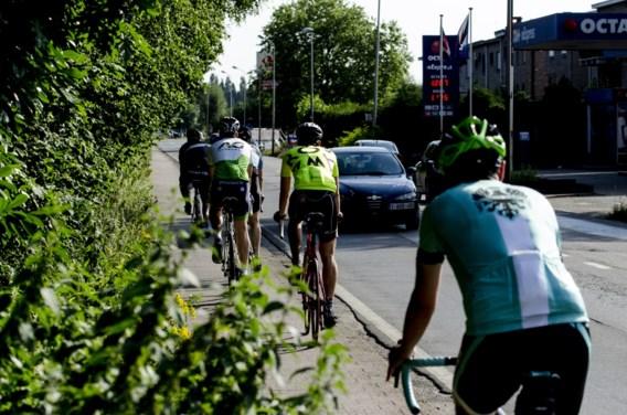 Opnieuw fietser doodgereden in Antwerpen