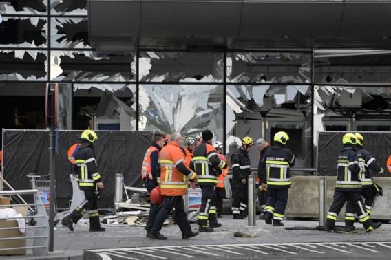 'Inlichtingendiensten hebben geblunderd in aanloop naar aanslagen 22/3'