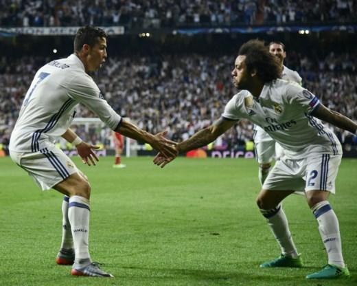 Spaans gerecht verdenkt opnieuw Real Madrid-speler van belastingsfraude