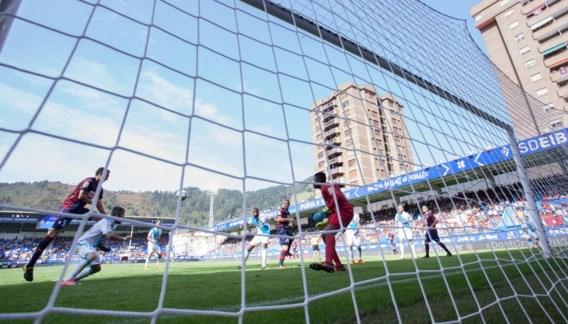 La Liga stelt verkoop tv-rechten uit omwille van ongeregeldheden in Catalonië