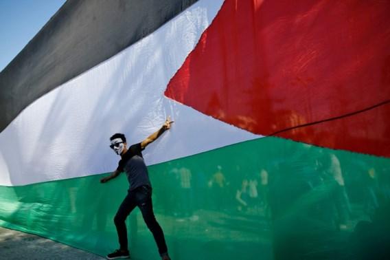 Israël weigert met Palestijnse eenheidsregering te spreken zonder ontwapening Hamas