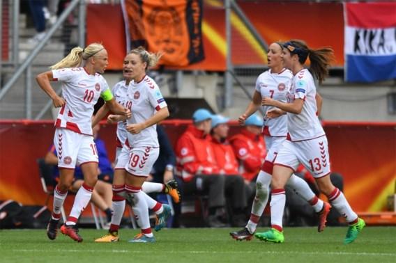 Deense vrouwen weigeren WK-kwalificatiematch te spelen om financieel geschil