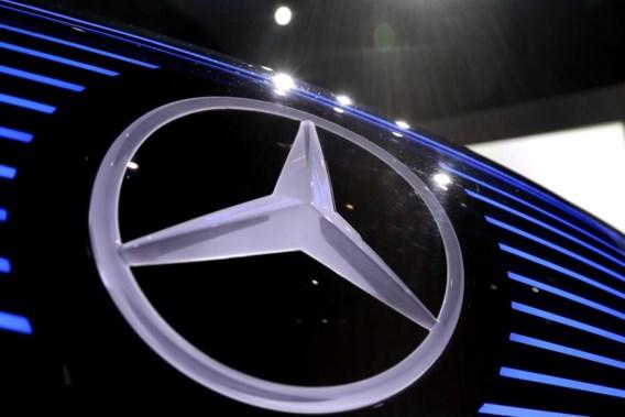 Mercedes-Benz roept wereldwijd ruim 1 miljoen auto's terug