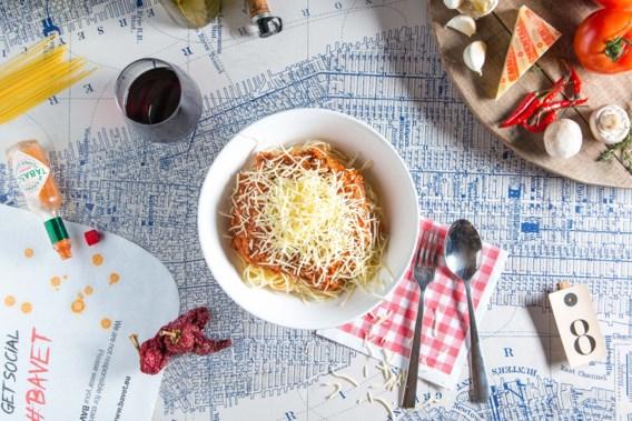 'Wij zijn geen pastabar, maar serveren enkel spaghetti'