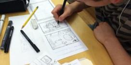 Studenten kiezen dit jaar massaal voor kunstopleidingen