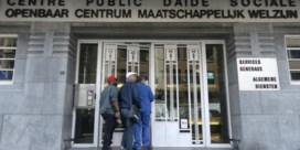 9 op 10 Brusselse leefloners van buitenlandse komaf