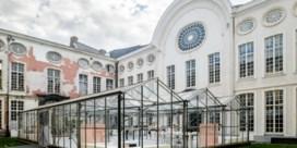 Design Museum Gent pakt opnieuw uit met winterserre