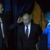 """Poetin: """"Rusland weren van Winterspelen zou vernedering zijn… onder druk van Amerikaanse overheid"""""""