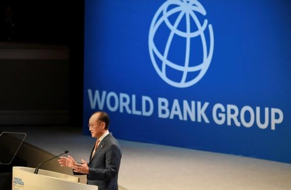 Wereldbank klopt aan bij Belgische spaarder