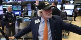 Dow Jones eindigt voor het eerst boven de 23.000 punten