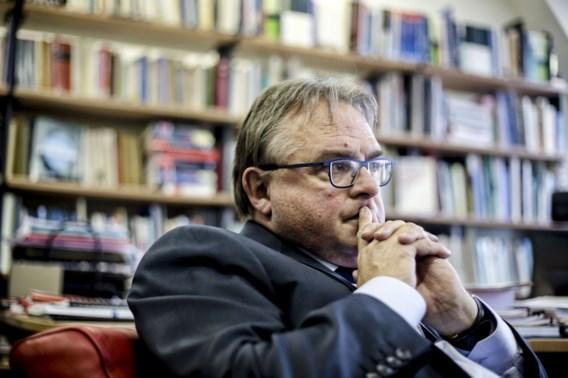 Bryce De Ruyver, de architect van de politie