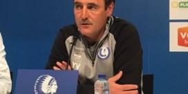 Foket na hartoperatie voor het eerst weer in selectie AA Gent, Vanderhaeghe moet bevestigen tegen ex-club