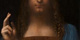 'Globe is niet het werk van Da Vinci'