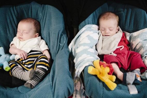 Luchtvervuiling vóór geboorte bepaalt gezondheid