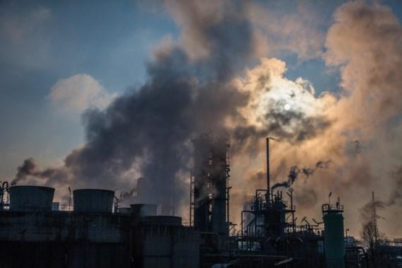 Zet industrie  een hak en koop uitstootrechten op