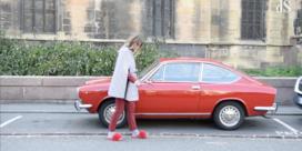In bewegend beeld: de modeshoot van dSMagazine