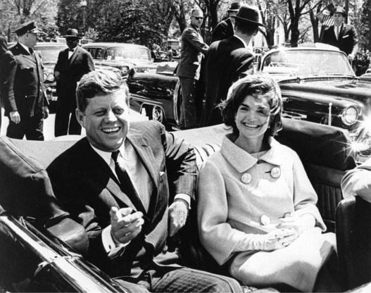 Trump wil geheime documenten rond moord op John F. Kennedy vrijgeven