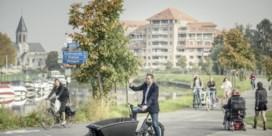 'Dit moet klein Kopenhagen worden'