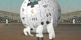 Wat u moet weten over Wikipedia