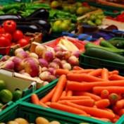 Derde minder voedingswinkels in tien jaar tijd