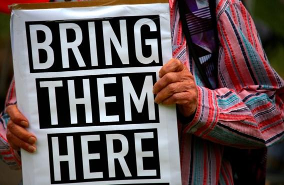 Vluchteling mag geboorte eerste kind niet meemaken van Australische overheid