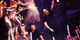 Dimitri Vegas & Like Mike stranden op tweede plaats in DJ Mag Top 100