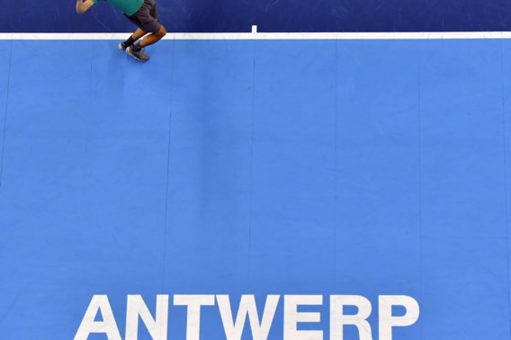 Lipsky en Sharan schrijven dubbeltitel van European Open op hun palmares