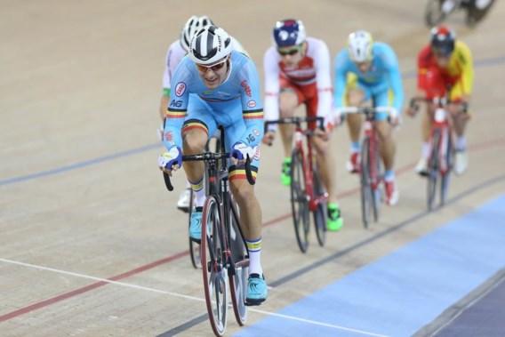 De Ketele haalt zwaar uit naar Spaanse concurrent na EK ploegkoers