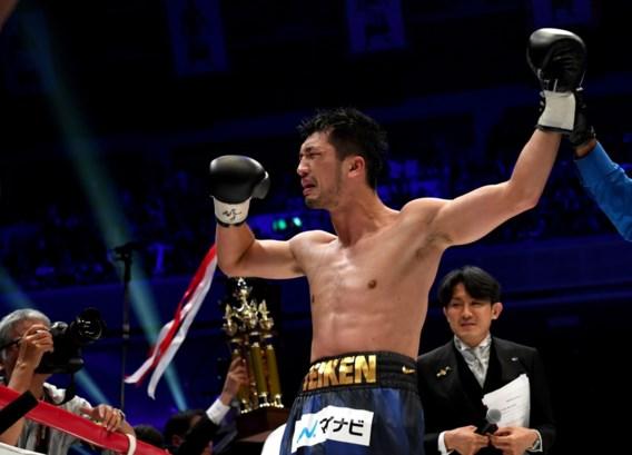 Murata neemt revanche op N'Dam bij de middengewichten en is nieuwe wereldkampioen