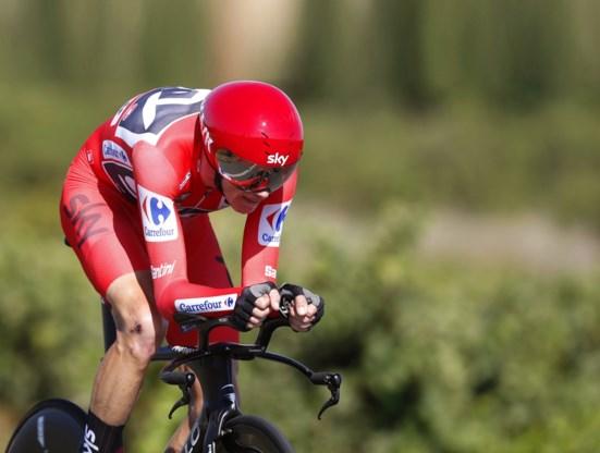 Vuelta start volgend jaar met tijdrit in Malaga