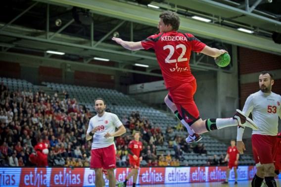 Red Wolves willen voorronde WK handbal inzetten met winst in Turkije