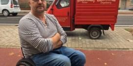 Club Brugge zamelt geld in voor rolstoelgebruiker die slachtoffer werd van hooligans