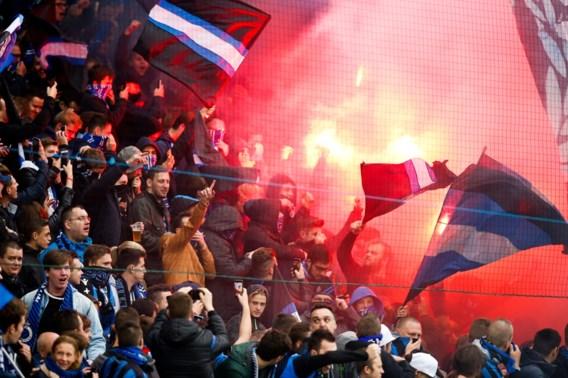 'Voetbalhooligans kunnen gewoon hun gang gaan in het buitenland'