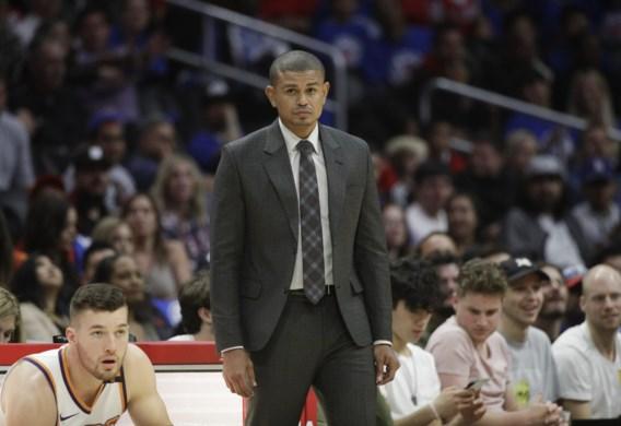 NBA. Lakers gaan onderuit, Phoenix schrijft geschiedenis met trainersontslag