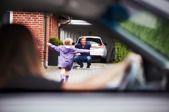 'We hopen dat gescheiden ouders beter zullen communiceren'