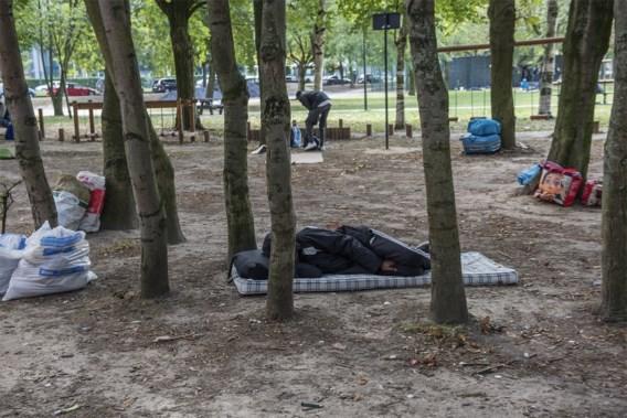 Officieel: Brussel opent volgende maand migrantenopvang in Haren